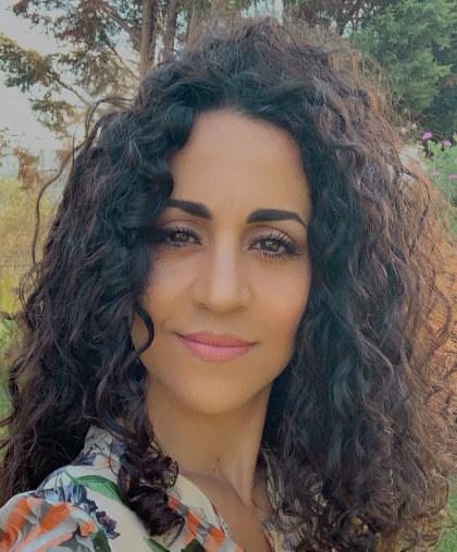 Maria Rosa Ranieli Psicologa